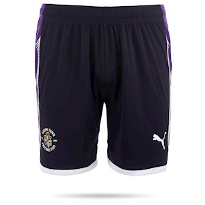 17/18 Adult Away Shorts