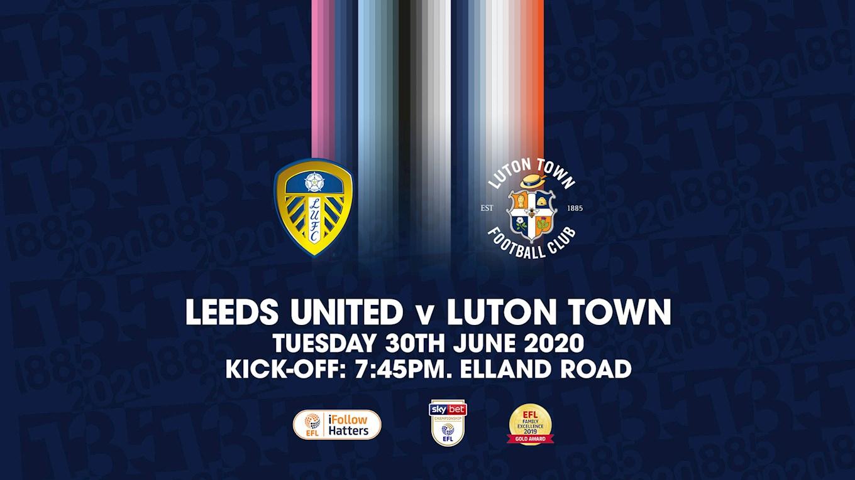 Match Preview Leeds United A News Luton Town