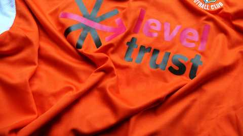 Donate to Level Trust Now