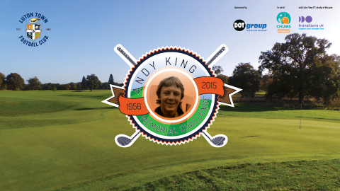 Andy King Annual Memorial Golf Day