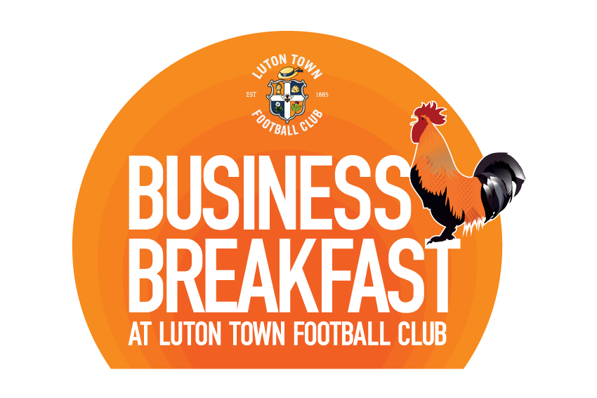 Business Breakfast Logo