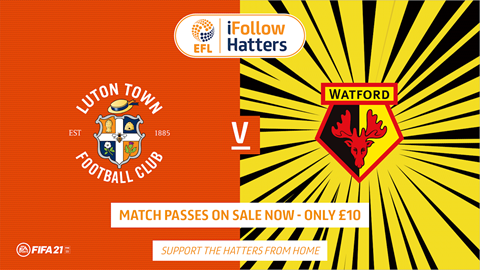 MATCH PASSES ON SALE NOW