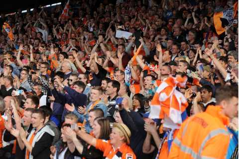 Luton Town Supporters' Trust